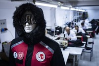 Turkish scientists develop clothing to match Antarctica's harsh temps