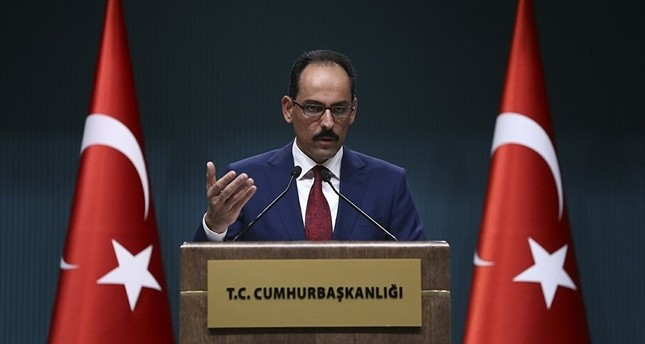 """Türkei vermeidet zivile Opfer bei Afrin-Operation"""