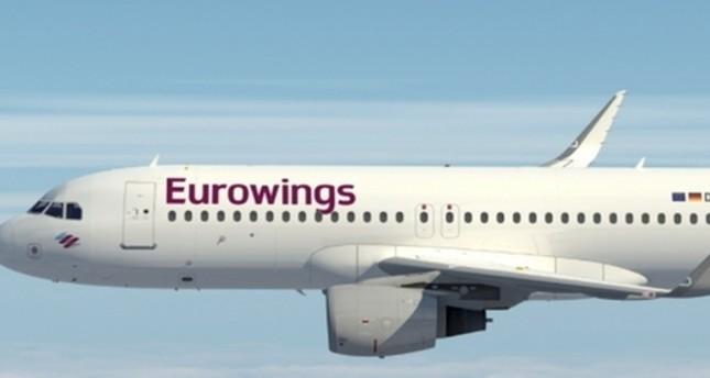 eurowings pilot verweigert flug nach ankara daily sabah. Black Bedroom Furniture Sets. Home Design Ideas