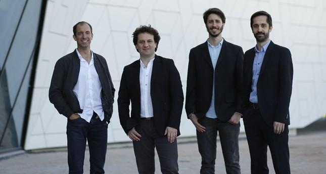 Akbank Sanat to host Yaşam Hancılar Band