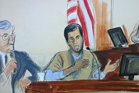 Jailhouse transcript reveals Zarrab's bargain with US judiciary
