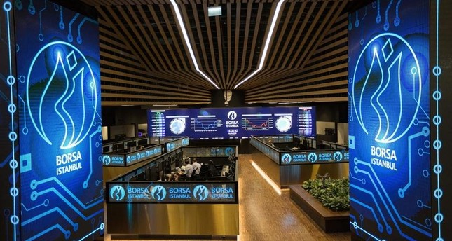 As traders hailed U.S. President Donald Trump's moderate remarks on Iran, the benchmark index of Borsa Istanbul BIST 100 also rallied with a rise over 4% on Thursday, Jan. 9, 2020.