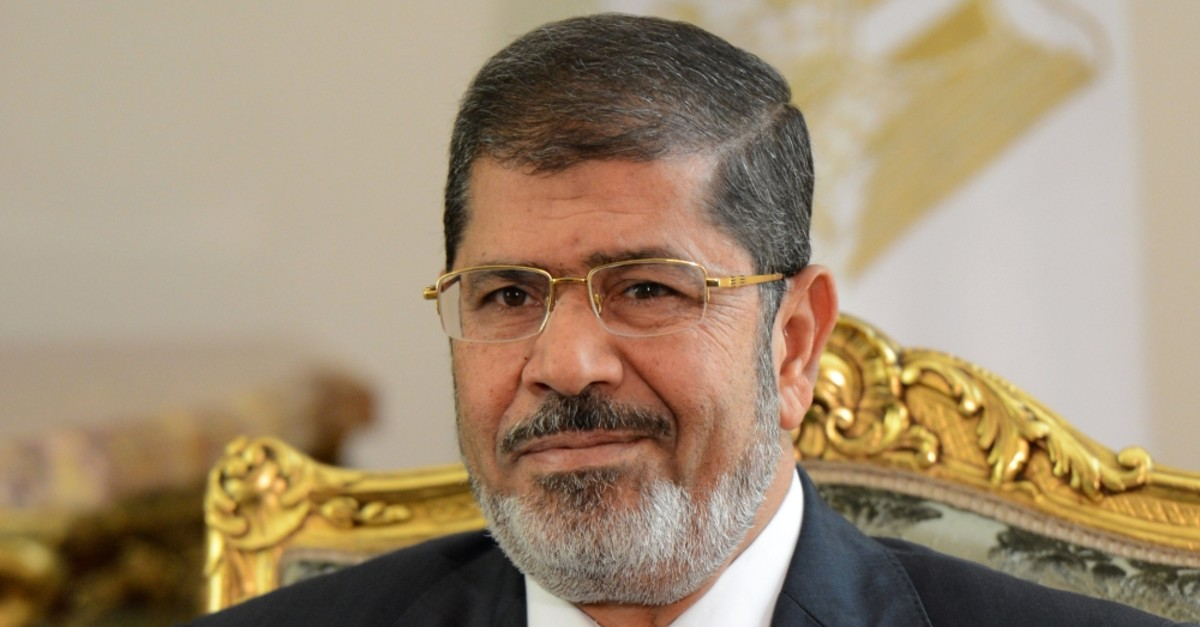 As a cultivated member of the Muslim Brotherhood, Mohammed Morsi stood as the first democratically-elected leader of Egypt.