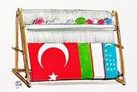 From hostility to fraternity: Turkish-Uzbek relations