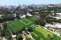Antalya to host 2,500 sports teams in offseason, earn some $100M