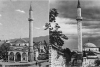 Mosque destroyed during Bosnian War to be rebuilt with Turkish initiative