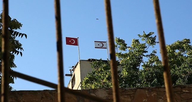 Turkey denies claims of troop withdrawal from Cyprus