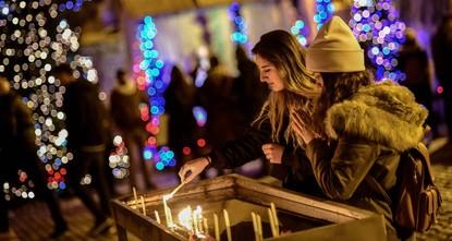 'Tis the season to be jolly: Xmas events in Turkey