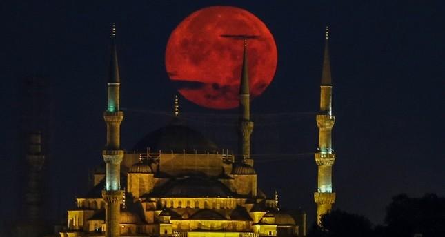 تركيا تحتفل بأسبوع المساجد والعاملين فيها