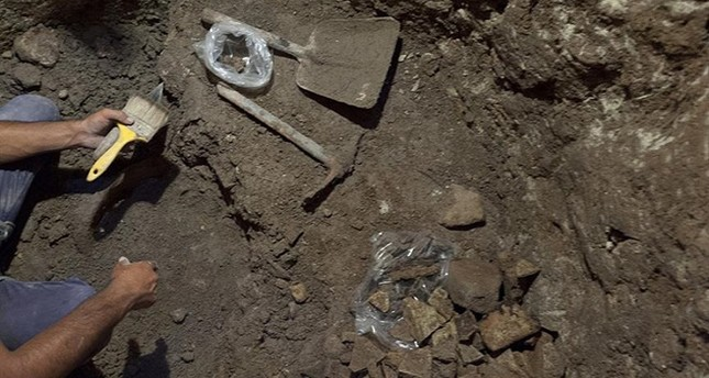 2,000-year-old town found in Uzbekistan