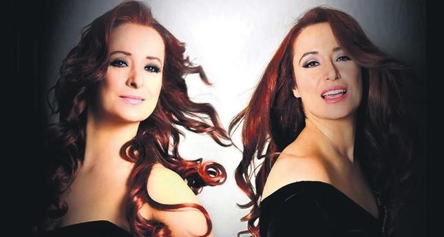 Didem and Sinem Balık