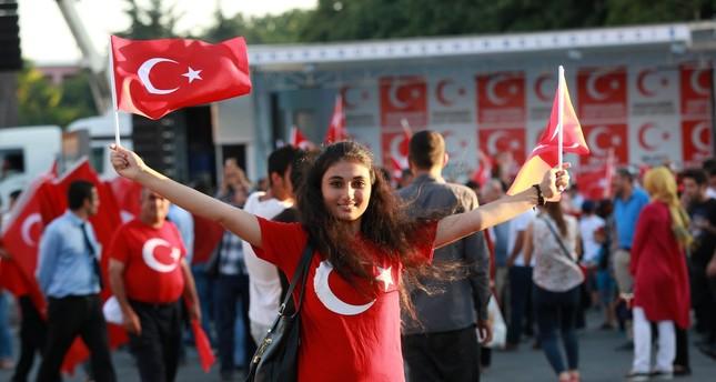Women see unemployment as biggest problem in Turkey