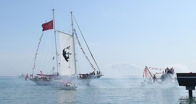 Turkey celebrates centenary of May 19 Independence Day