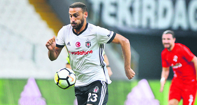 Beşiktaş intends to improve record against Leipzig