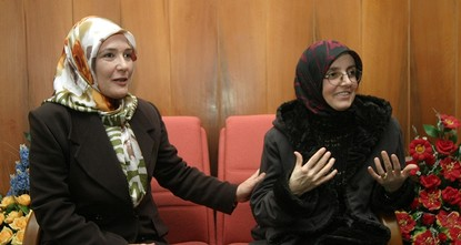 Turkey's religious head to appoint more female clerics