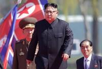 Nordkorea hat am Sonntag die