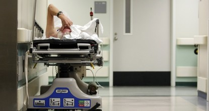 Thousands dying each year in the US due to poor quality hospitals
