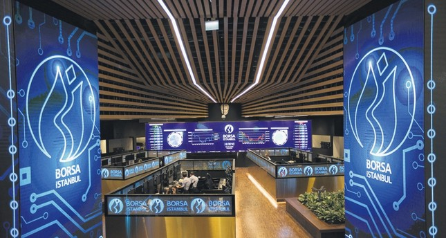 Borsa Istanbul's 8-month yield approaches 50 pct