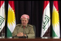 The northern Iraq's Kurdistan Regional Government (KRG) leader Masoud Barzani said Sunday that the controversial referendum scheduled for Sept. 25 will be held as planned despite calls from...