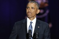 US Congress approves first step to dismantle 'Obamacare'