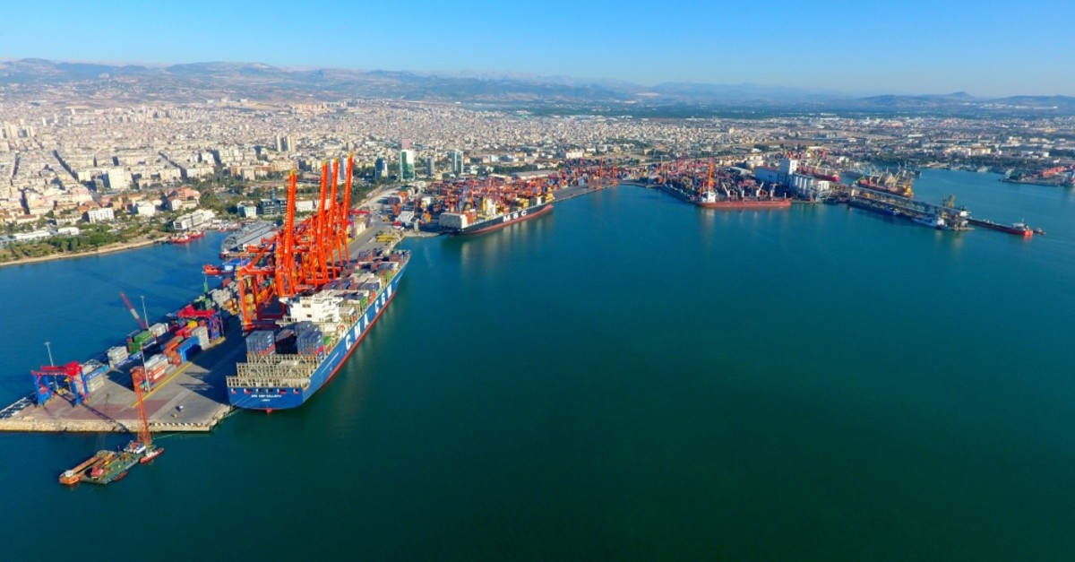 Turkey-U.S. bilateral trade volume reached $20.6 billion in 2018, according to official data, out of which Turkey's exports to the country amounted to $8.3 billion and its imports totaled $12.3 billion.