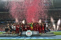 UEFA Super Cup in Istanbul brings in over TL 1B in ad sales