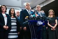 Parlamentswahlen in Bulgarien: Pro-EU-Partei Gerb gewinnt
