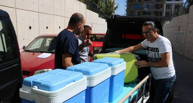 Charity says organ donations still low in Turkey