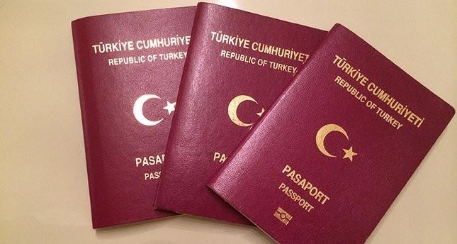 قرابة 80 ألف سوري مرشحون لنيل الجنسية التركية
