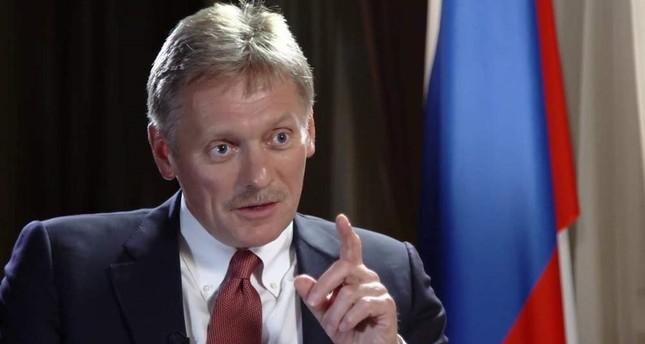 Russia welcomes outcome of Libya peace talks in Berlin