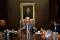 'No restrictions on freedoms' amid state of emergency in Turkey, Deputy PM says