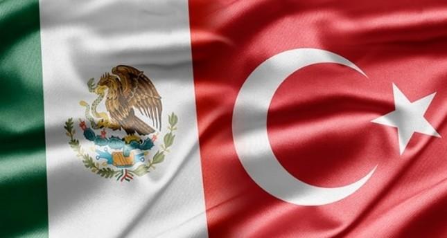 في الذكرى الـ90 لتدشينها.. الخارجية التركية تصف علاقاتها مع المكسيك بـالإستراتيجية