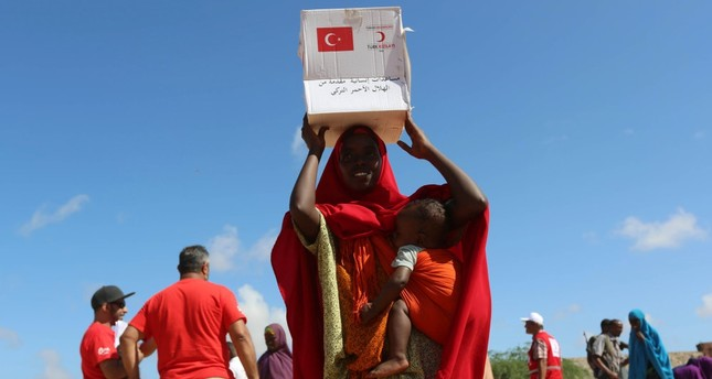 Charities mobilize for Ramadan aid to world's poor, displaced