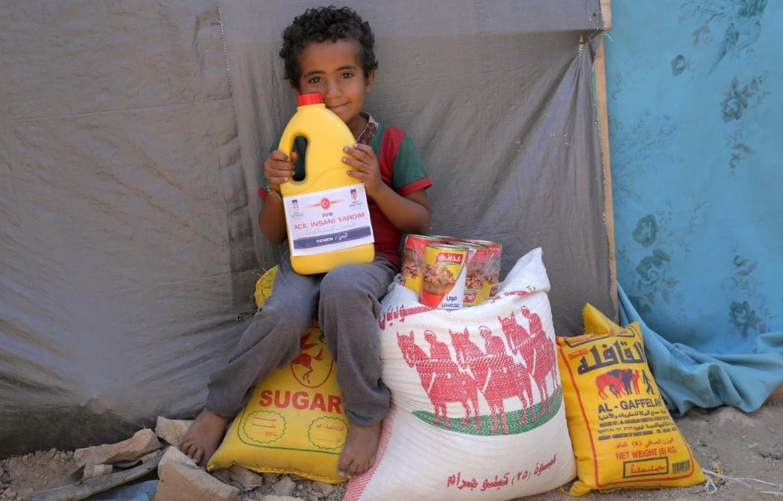 Yemenu2019s years-long civil war has sparked the worldu2019s worst humanitarian crisis.