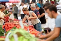Türkei: Inflationsrate sinkt im November um 1,44%