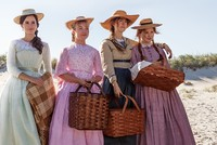 'Little Women': Perfect new version of a classic with lack of character focus
