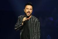 Turkish megastar Tarkan to shake LA stage
