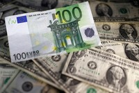 Dollar slips against euro, yen as investors await US election results
