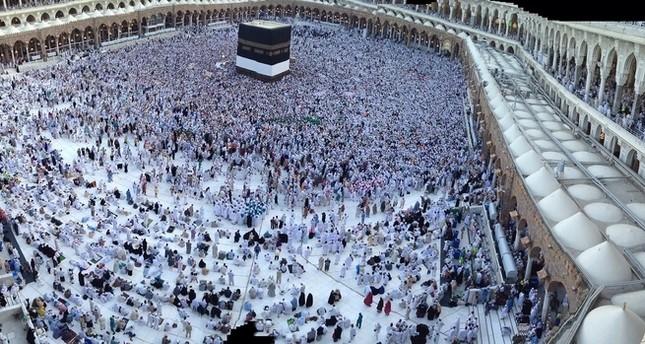 أكثر من 80 ألف حاج إيراني يصلون السعودية