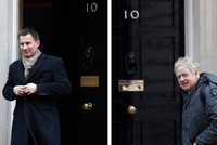 Britain's new PM to be announced July 23: Conservative Party