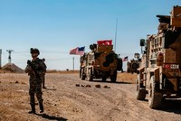 US has to work with Turkey 'on their terms' in Syria, ditch terror group YPG, expert says