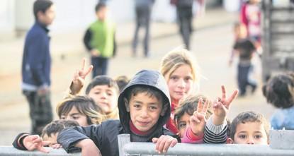 مسؤولة أممية: تركيا نموذج يحتذى به للعالم في تفاعلها مع أزمة اللاجئين
