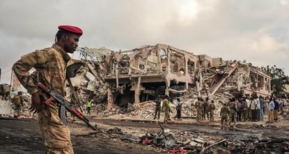 UAE aggression targets fragile Somalia