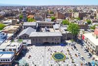 Devastated by PKK terror, Diyarbakır's Sur district rebuilt with new projects