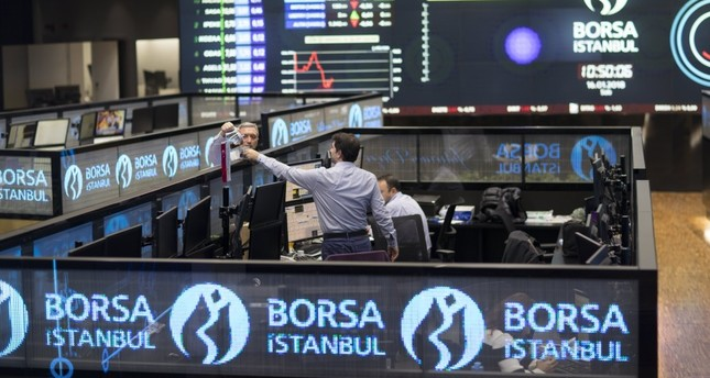 Borsa Istanbul sees $69.8B increase, global stock exchanges exceed $80 trillion in 2017