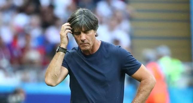 يواكيم لوف - مدرب المنتخب الألماني لكرة القدم
