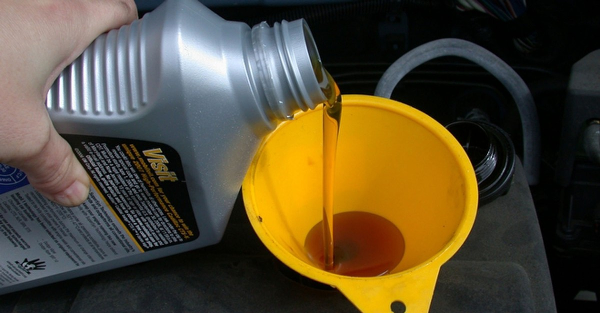 A total of 35,000 tons of waste oil was recycled and made into biodiesel in 2018.