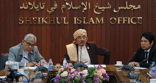 مسلمو تايلاند يشيدون باهتمام أردوغان بقضايا العالم الإسلامي