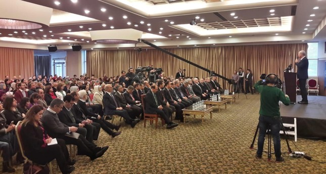 Int'l congress marks Hatay's rich cultural, historic heritage