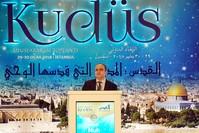 مؤتمر استضافته جامعة مرمرة حول القدس (أرشيفية)